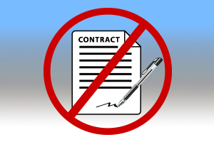 Save money with no contracts and no monthly fees