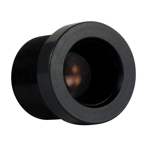 12mm Board Lens ideal for infrared cameras