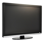 LCD 22 inch monitor special for CCTV