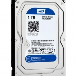 WD Blue 1TB Desktop 3 Inch SATA Internal Hard Drive