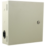 Power Supply centralized 18CH DC 12V/20A