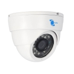 IR Dome Camera, CMOS Sensor, 700TVL, 3.6mm lens, 24 LEDs, 65ft IR